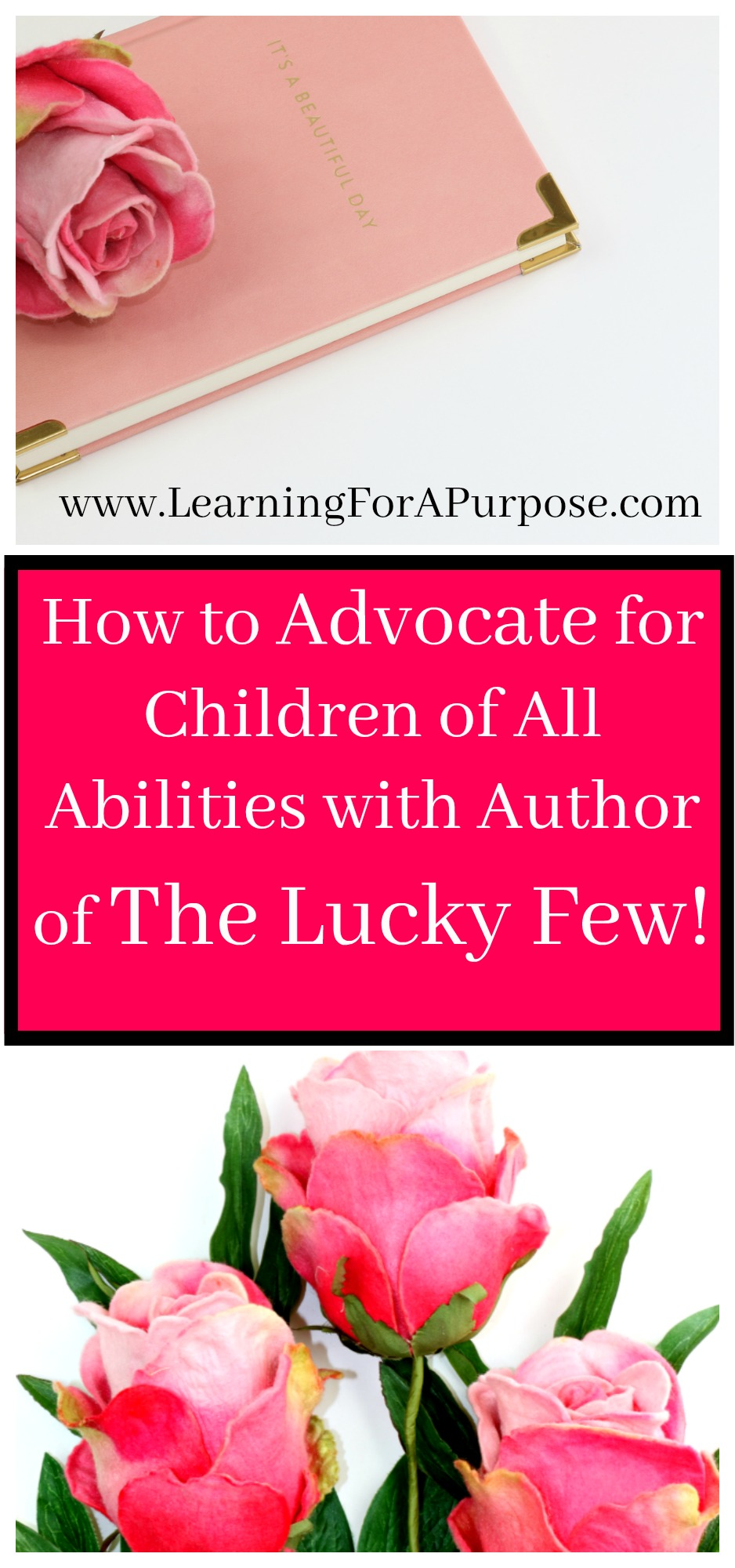 Advocate for Children of All Abilities