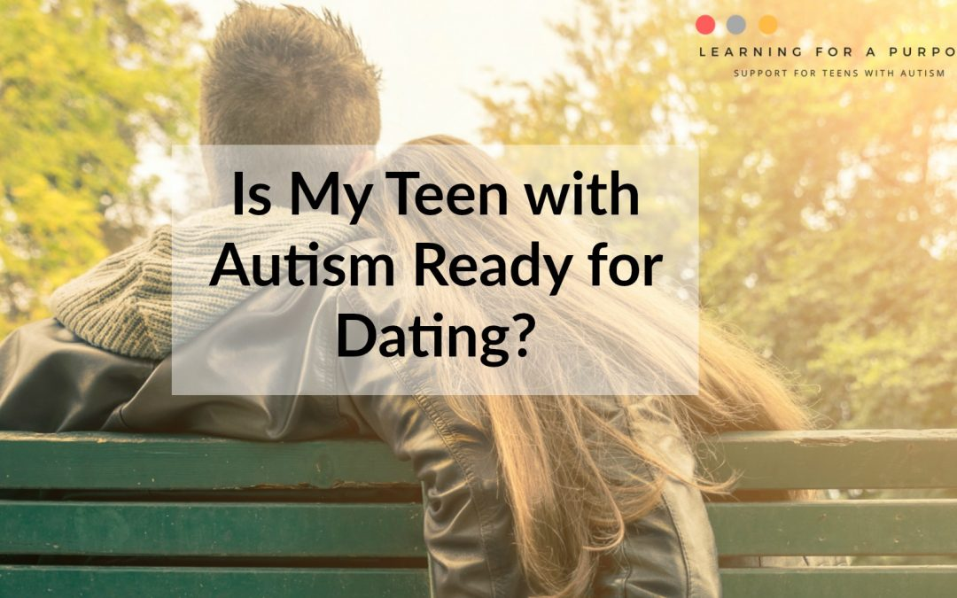 Is My Teen with Autism Ready for Dating?