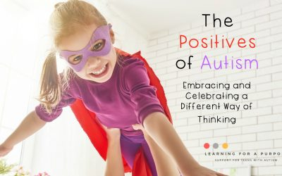 Positives of Autism