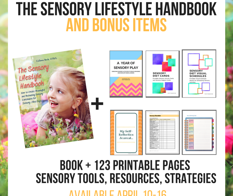 Must Have Sensory Strategies!