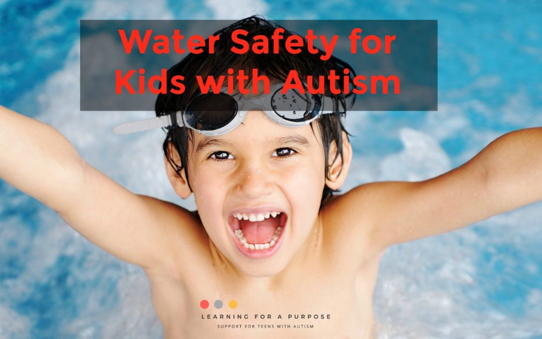 Water Safety for Kids with Autism