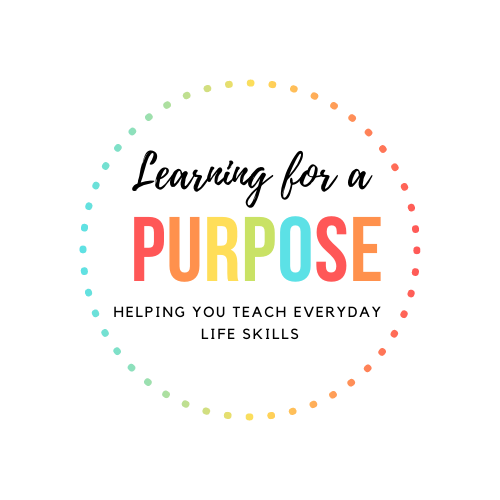 Learning For A Purpose